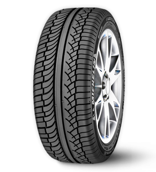 Latitude Diamaris Tires